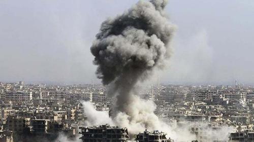 Trận đánh lớn quyết định cục diện chiến trường Syria 3