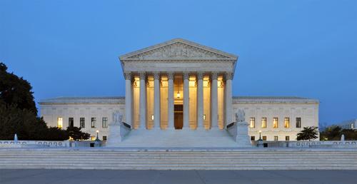 Cuộc chiến quanh chiếc ghế thẩm phán tối cao Mỹ 3