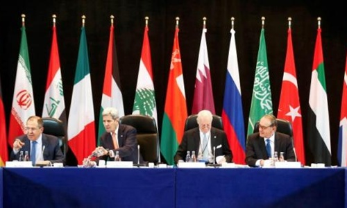 Nước cờ cao của Nga trong thỏa thuận ngừng bắn Syria 1
