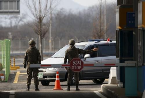 Bán đảo Triều Tiên trên bờ vực xung đột chưa từng có 2