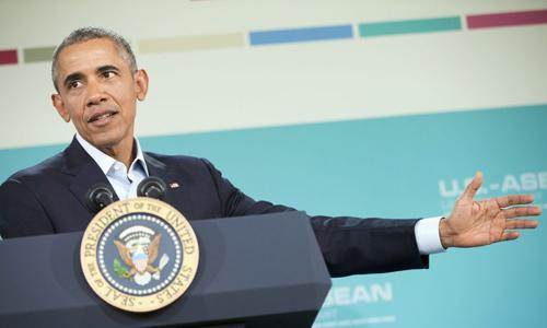 Vì sao tuyên bố chung Mỹ - ASEAN không nhắc tới Biển Đông 2