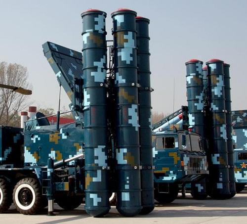 Tên lửa Trung Quốc nghi đặt ở Hoàng Sa dễ vô hiệu hóa 1