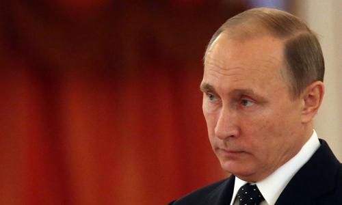 Toan tính chính trị kiểu thực dụng của Nga ở Syria 2