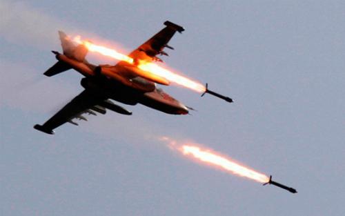 Quan hệ Nga và Thổ Nhĩ Kỳ - quả bom chực chờ bùng nổ ở Syria 2