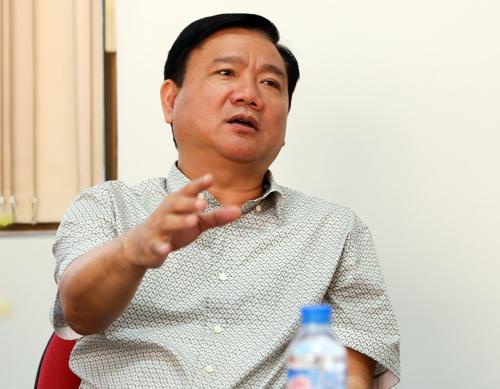 """Ông Đinh La Thăng: """"Làm đường, sửa nhà ngay cho mẹ Việt Nam anh hùng"""" 2"""