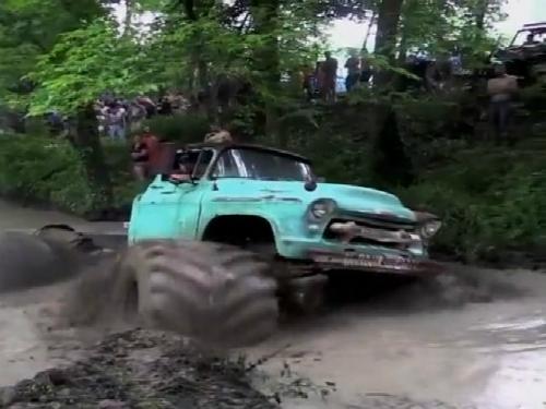 Xe máy drift như xe hơi 2