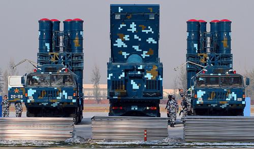F-22 Raptor - khắc tinh của tên lửa Trung Quốc đưa lên Hoàng Sa 2