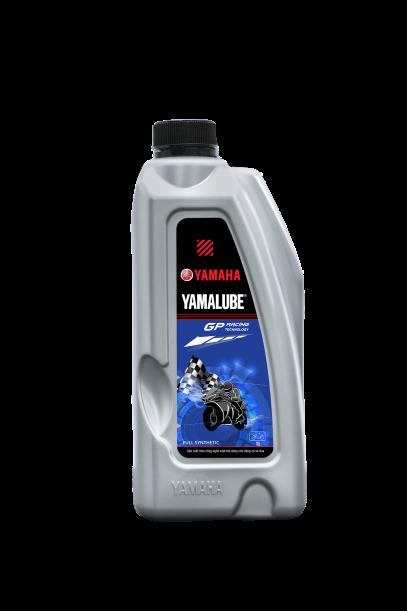 Yamalube - xe chính hãng dùng nhớt chính hãng 1