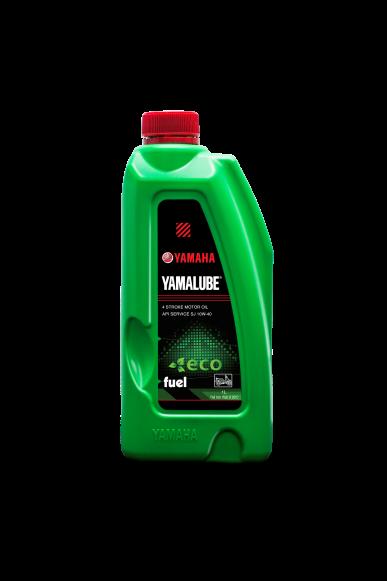Yamalube - xe chính hãng dùng nhớt chính hãng 2