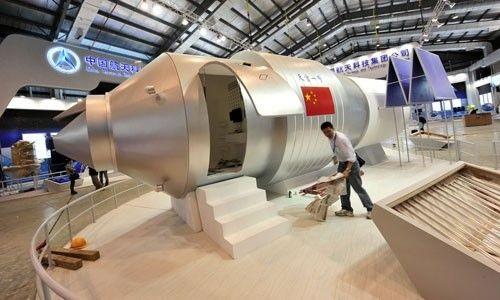 Trung Quốc có tham vọng quân sự trong chương trình không gian 2