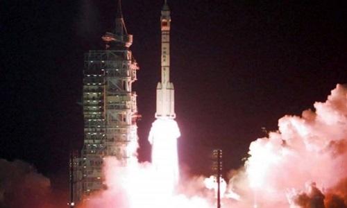 Trung Quốc có tham vọng quân sự trong chương trình không gian 3