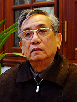 """GS Vũ Dương Ninh: """"SGK dứt khoát không được né tránh cuộc chiến tranh biên giới phía Bắc"""" 1"""