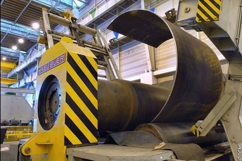 Tàu ngầm hạt nhân chạy êm nhất thế giới của Pháp 2