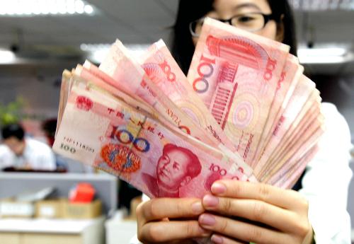 Kinh tế bất ổn, nhà giàu Trung Quốc vội tuồn tiền ra nước ngoài 1