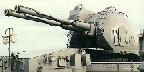 Uy lực tuần dương hạm Nga trang bị tên lửa siêu vượt âm 2