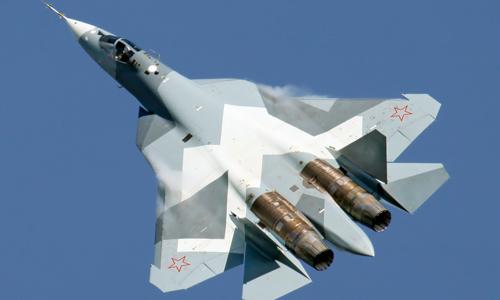"""Siêu tiêm kích T-50 Nga có thể chỉ là """"hổ giấy"""" 1"""