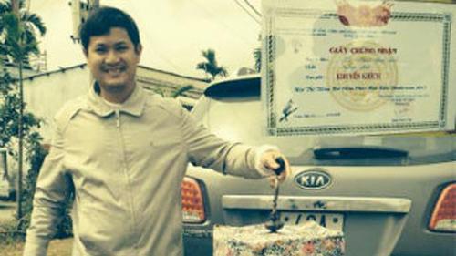 'Truy tố kẻ trộm chim chào mào của giám đốc sở 30 tuổi' nóng trên mạng XH