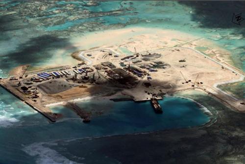 Chuyên gia an ninh: Biển Đông có thể thay đổi bước ngoặt trong năm nay 1