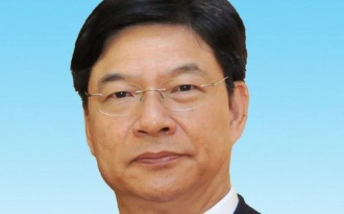 Hà Siêu Minh, cựu trưởng công tố Macau, bị bắt tối qua, trong vụ việc gây chấn động thành phố. Ảnh: SCMP