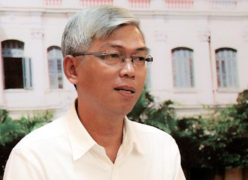UBND TP HCM sẽ tiếp nhận đường dây nóng của ông Đinh La Thăng 1