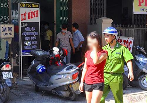 Đà Nẵng 'gom' người bán dâm vào cơ sở bảo trợ xã hội