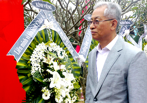 Cựu binh Hàn Quốc muốn xóa ám ảnh chiến tranh ở Việt Nam 1