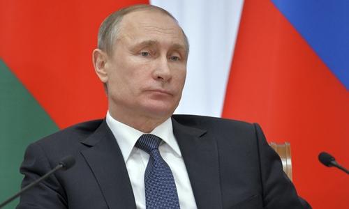 Nga nấn ná dừng ván cờ ở Syria 1
