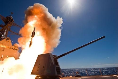 Tên lửa diệt hạm mới hứa hẹn giúp Mỹ chiếm ưu thế trên biển 1