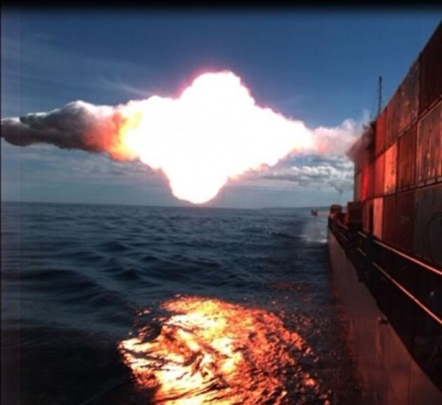 Tên lửa diệt hạm mới hứa hẹn giúp Mỹ chiếm ưu thế trên biển 2