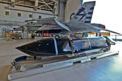 Tên lửa diệt hạm mới hứa hẹn giúp Mỹ chiếm ưu thế trên biển 3