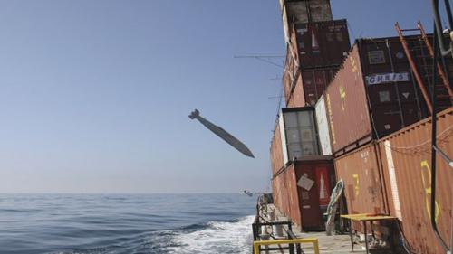 Bom JSOW - sát thủ diệt tàu chiến địch của Mỹ 3