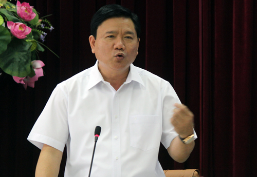 """Ông Đinh La Thăng: """"Đừng trừu tượng trong phát triển công nghệ cao nữa"""" 1"""