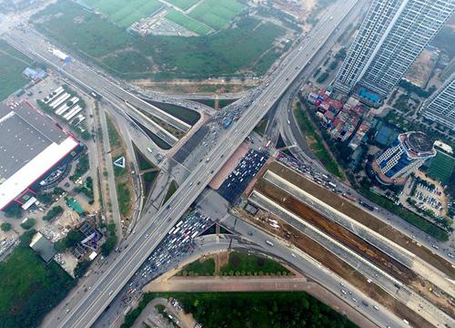 Thủ tướng: 'Đầu tư hạ tầng kết nối giao thông trong vùng thủ đô' 2