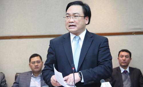 """Bí thư Hà Nội: """"Loại bỏ ích kỷ để tạo thông thoáng cho doanh nghiệp"""" 2"""