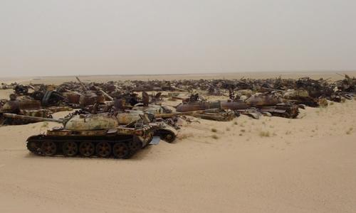 Xa lộ Tử thần - hồi kết bi thảm của chiến tranh Vùng Vịnh 3