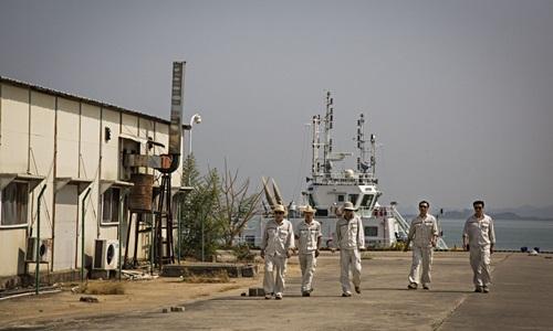 Trung Quốc xoay sở khôi phục vị thế ở Myanmar 1