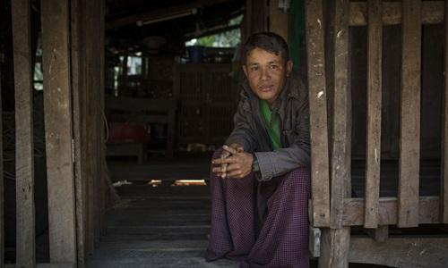 Trung Quốc xoay sở khôi phục vị thế ở Myanmar 2