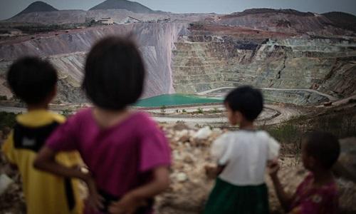 Trung Quốc xoay sở khôi phục vị thế ở Myanmar 3