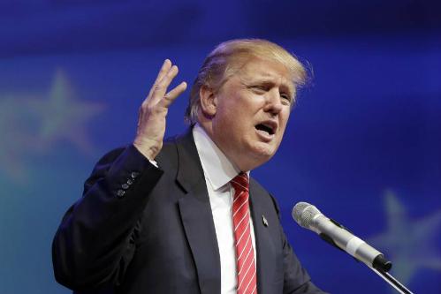 Gáo nước lạnh dội vào Lầu Năm Góc của tỷ phú Trump 1