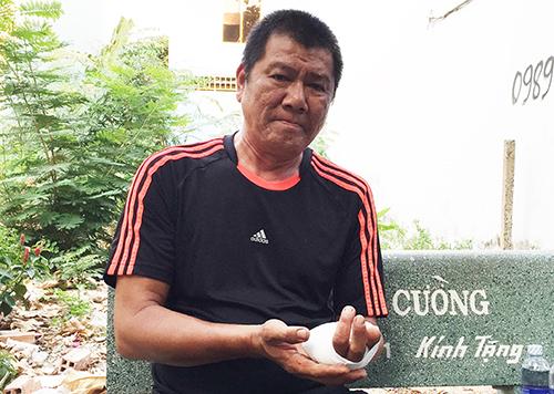 5 phút bị truy sát của bốn người trong gia đình ở Sài Gòn