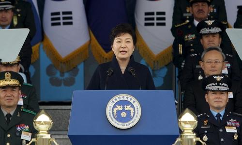 Hàn Quốc sắp áp đặt lệnh trừng phạt riêng với Triều Tiên