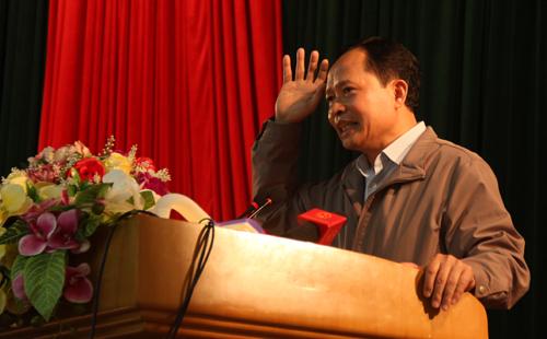 Thanh Hóa dừng thu hồi bến thuyền ở Sầm Sơn 2