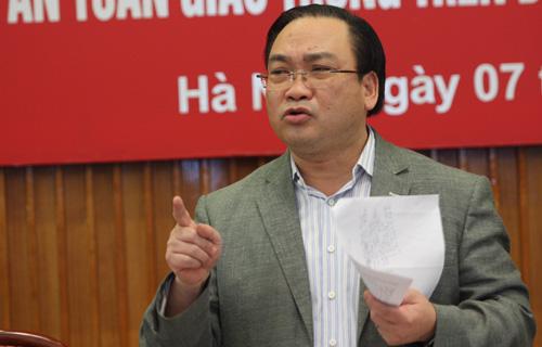 Hà Nội thận trọng triển khai đề án hạn chế phương tiện cá nhân 1
