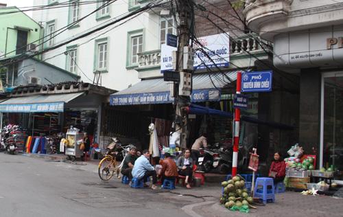 Nguyên bí thư Hà Nội: Dân tố cán bộ gợi ý nâng giá, chia tiền 2