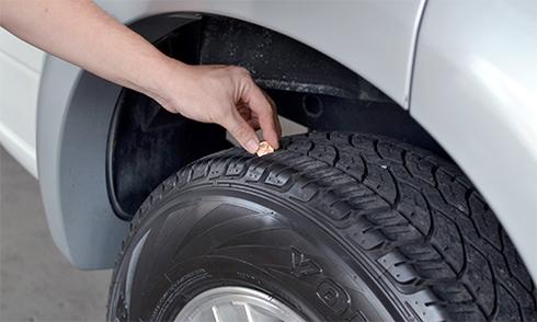 Lốp xe - những điều không phải ai cũng biết