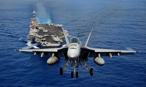 Tổng thống Mỹ tương lai nên làm gì với sức mạnh quân sự trong tay 1