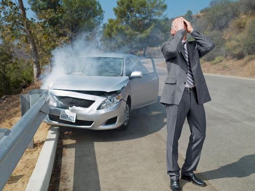 Có nên mua bảo hiểm cháy nổ cho xe hơi 1