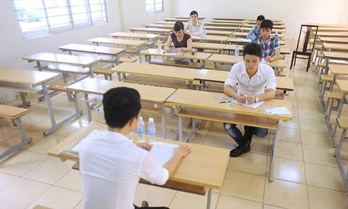 Lịch sử ít được thí sinh Hà Nội chọn thi xét tuyển đại học nhất