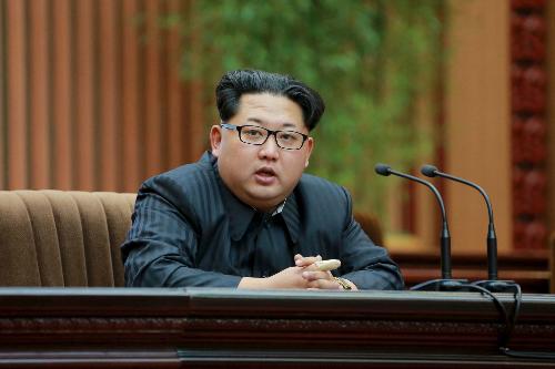 Triều Tiên sục sôi vì tin Mỹ - Hàn diễn tập ám sát Kim Jong-un 2