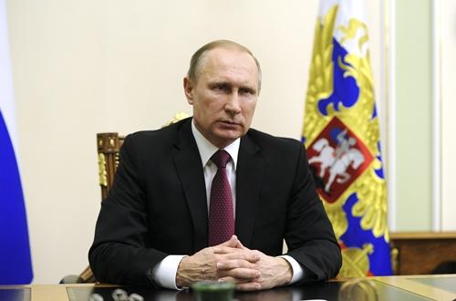 Tin vào Putin, người Nga vẫn bi quan về hướng đi của đất nước 2